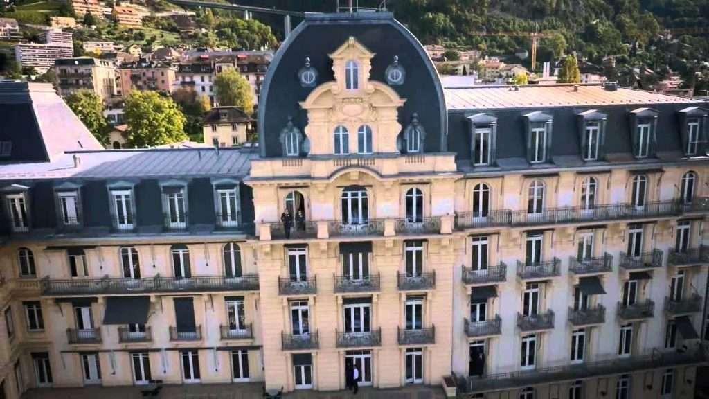 Escola de Hotelaria Suíça realiza palestra