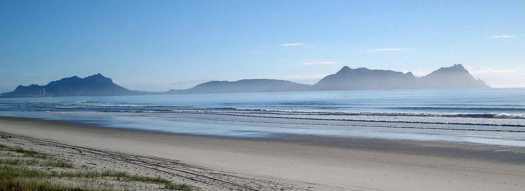 Nova Zelândia: Whangarei