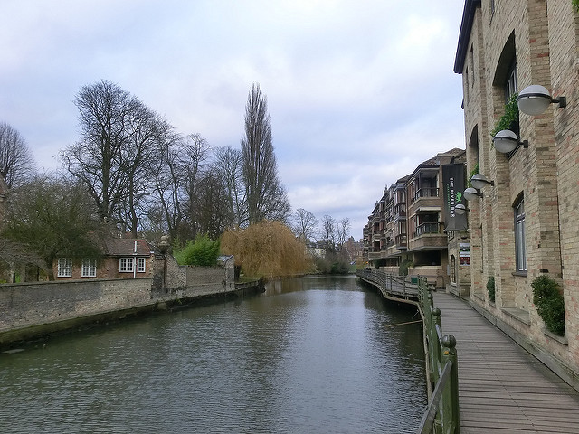 Cambridge – Week 2