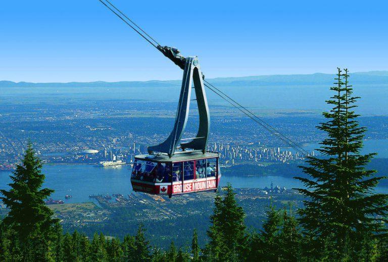 Vancouver: muitas cidades em uma só!