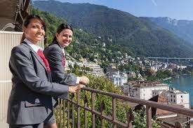 Estude Hotelaria na Suíça e conquiste o mundo inteiro