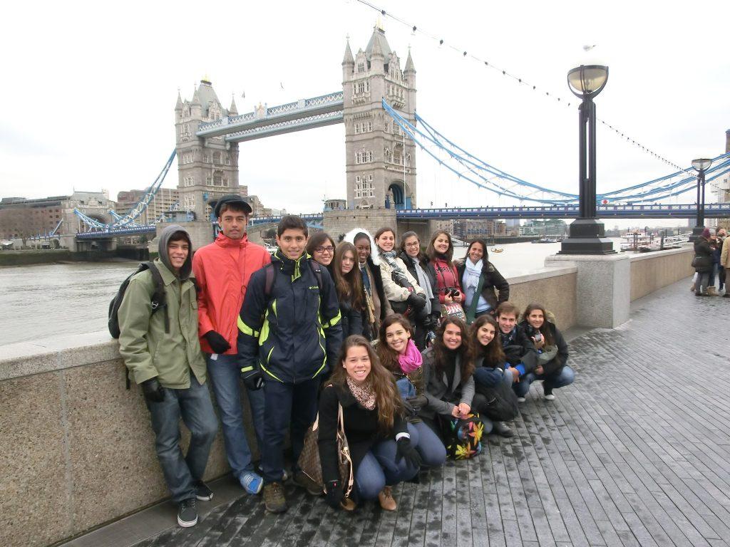 VCG – Londres II