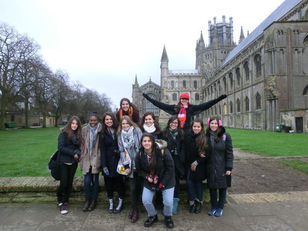 VCG – Cambridge II