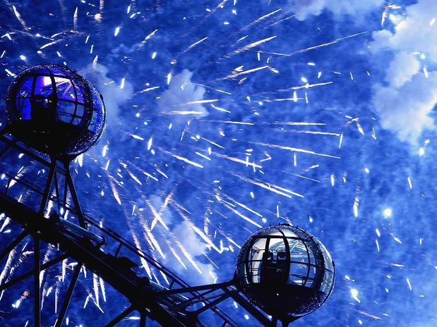 O Ano Novo está chegando!!! Saiba sobre os diferentes réveillons do mundo!
