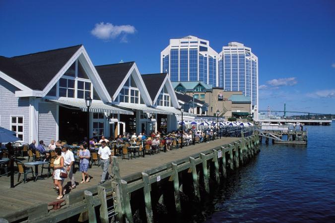 Conheça o melhor do Canadá: estude em Halifax!