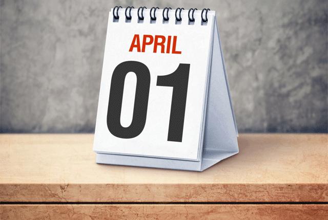 Curiosidades: Dia da Mentira ao redor do mundo