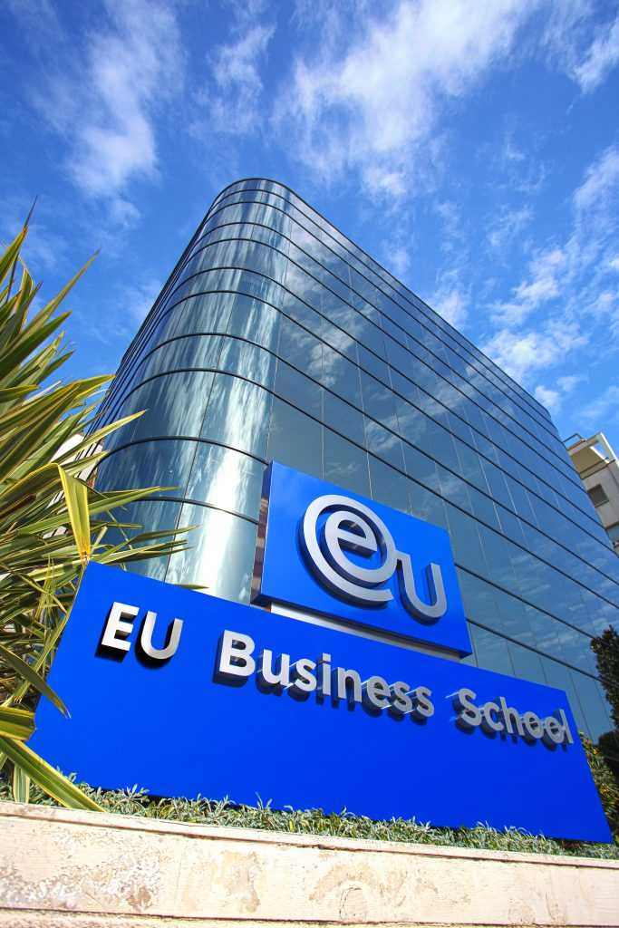 Especialização no exterior – Palestra Gratuita com a EU Business School