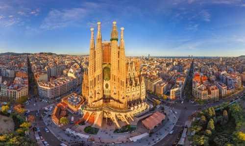 barcelona cp4 cursos no exterior traveller barcelona cp4 cursos no exterior