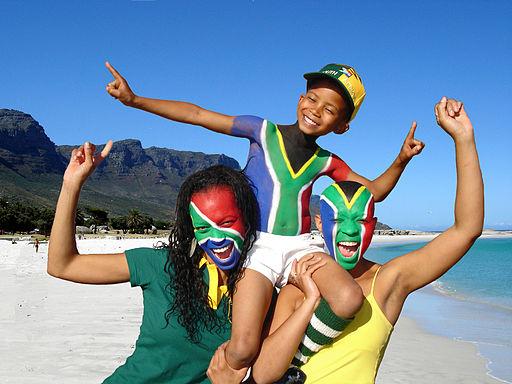 8 motivos para fazer um intercâmbio na África do Sul