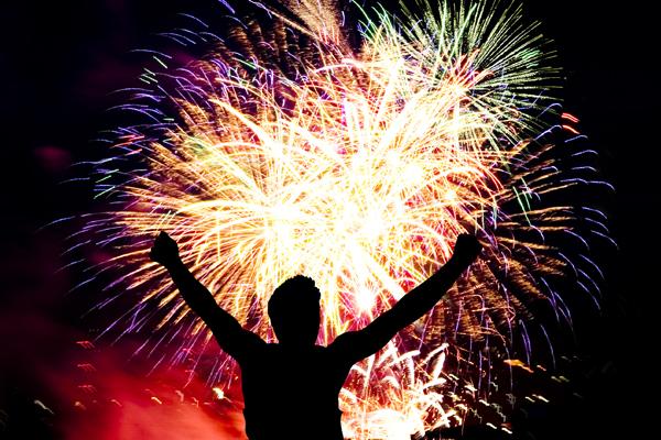 Onde acontecem as melhores festas de Ano novo pelo mundo?