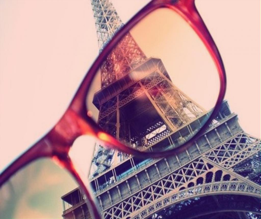 Moda em Paris