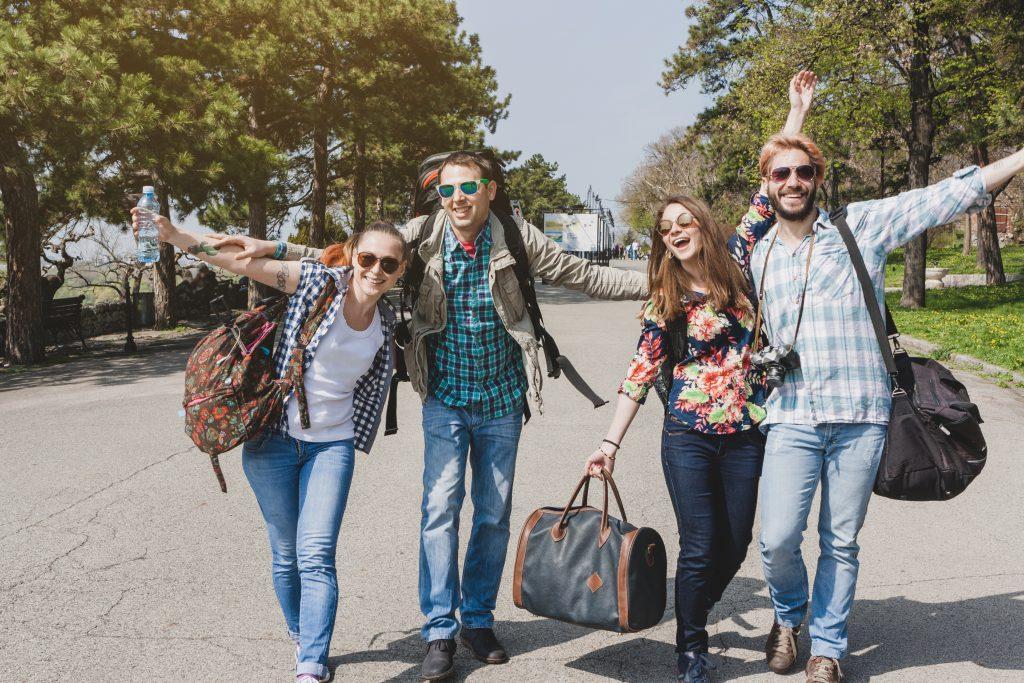 Intercâmbio de férias: descubra 7 roteiros pelo mundo