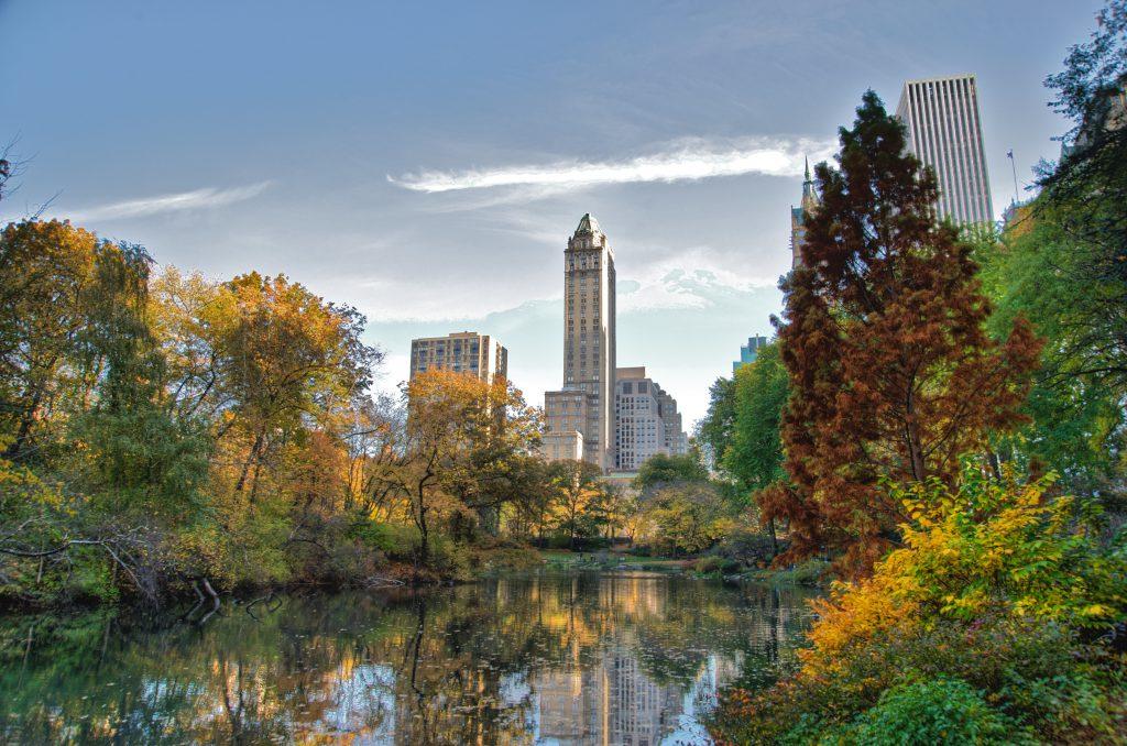 5 motivos para conhecer Nova York