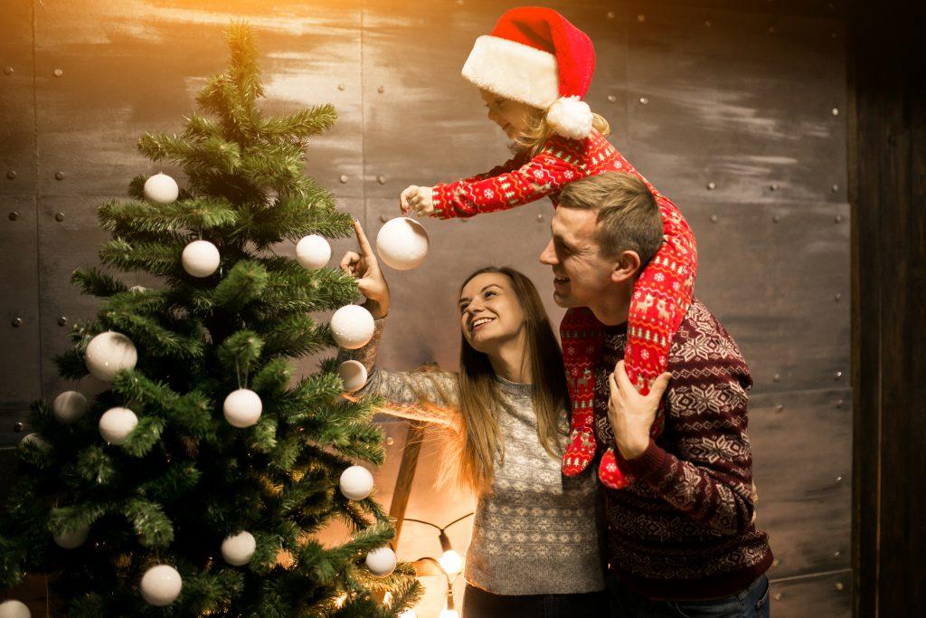 Tradição do Natal em diferentes países