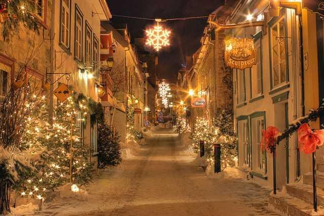 Tradição de Natal nos diferentes países