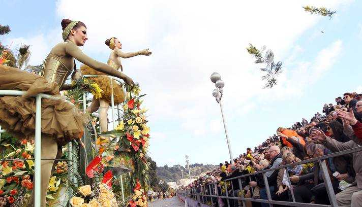 Celebrar o Carnaval?