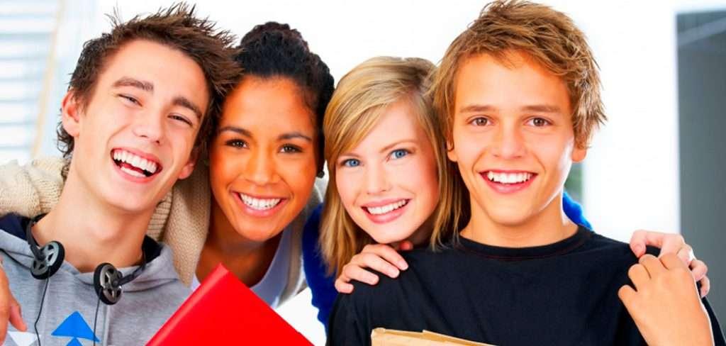 Programas de Férias para Adolescentes