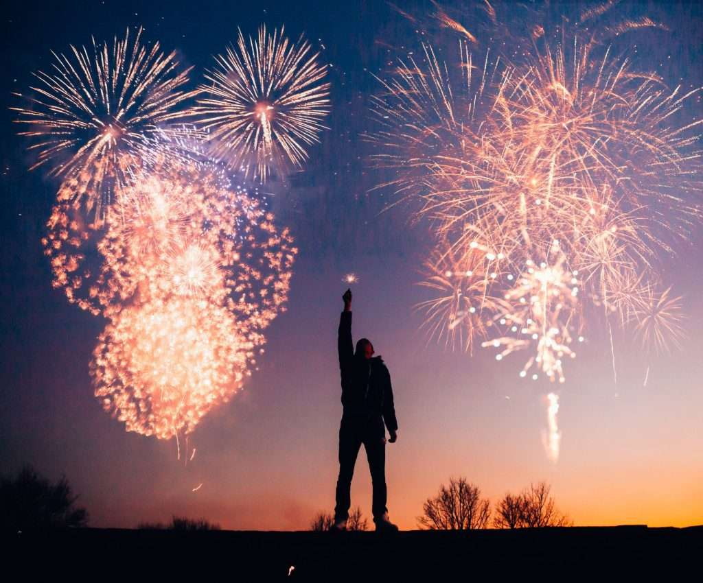 Ano Novo, Vida Nova: Mude sua vida com o intercâmbio