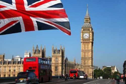 Londres, Inglaterra, UK