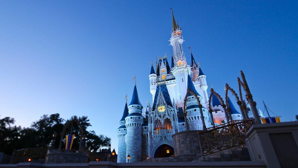 Excelência Disney