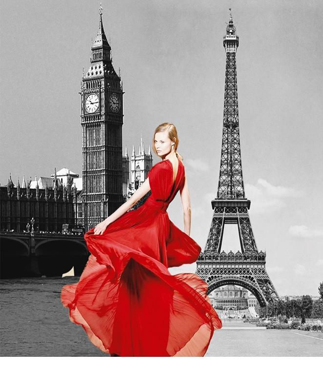 Projeto Paris & Londres