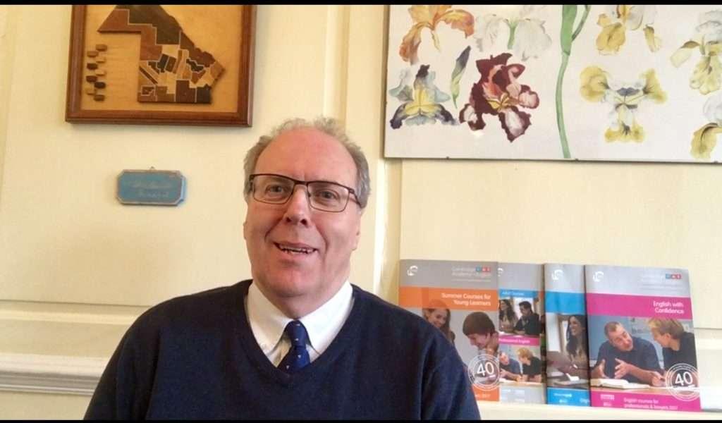 Educador aponta importância da Capacitação Jurídica