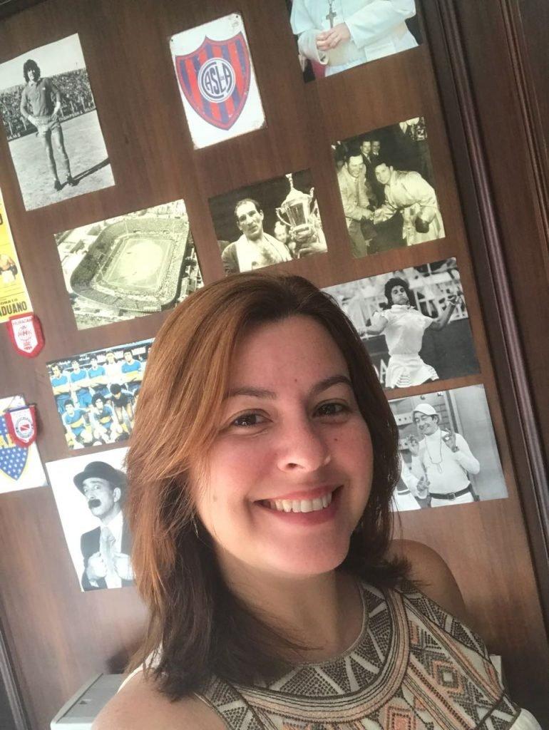 Isabela Poli