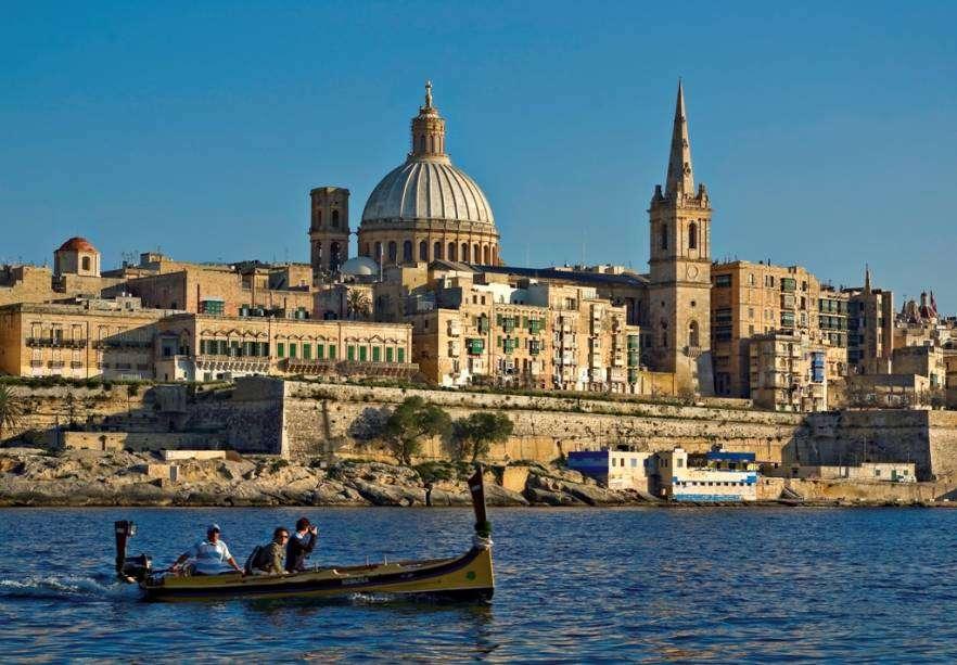Malta, um lugar a ser desvendado