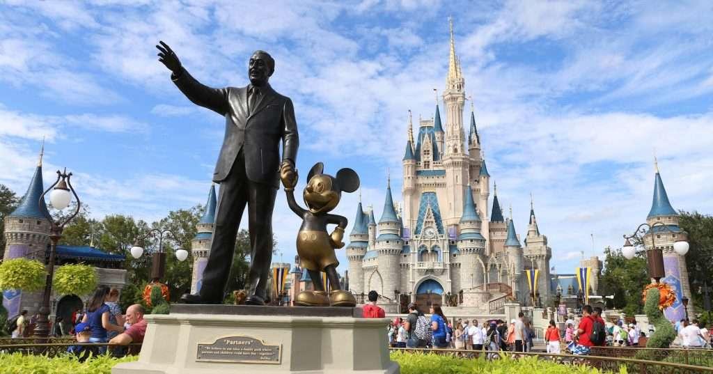 Disney, a mágica que inspira