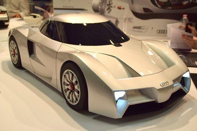 Design de Automóveis