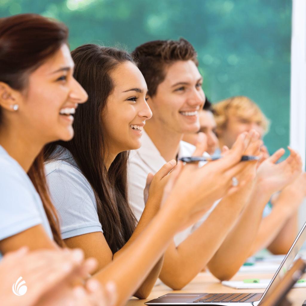 4 Benefícios das Boarding schools