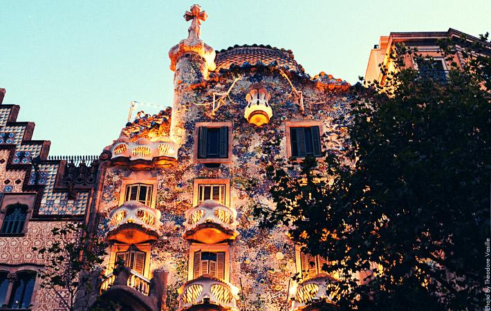 Barcelona: uma cidade dinâmica
